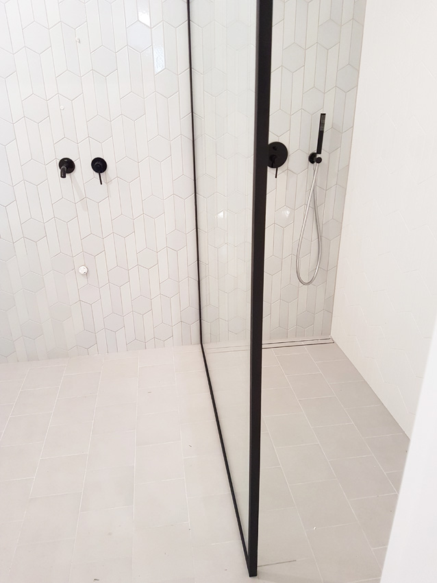 gdel - prysznic loft