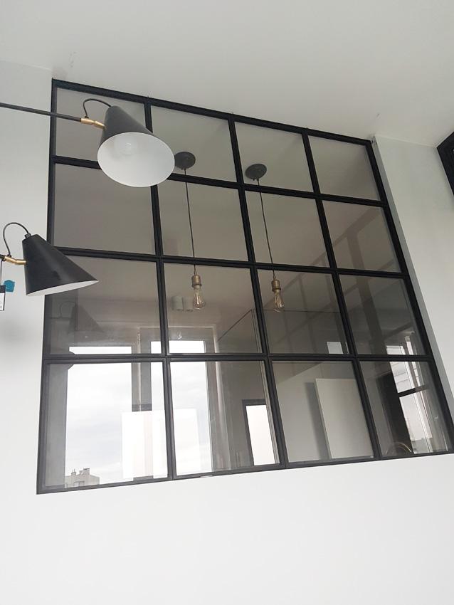 gdel - okno w kuchni