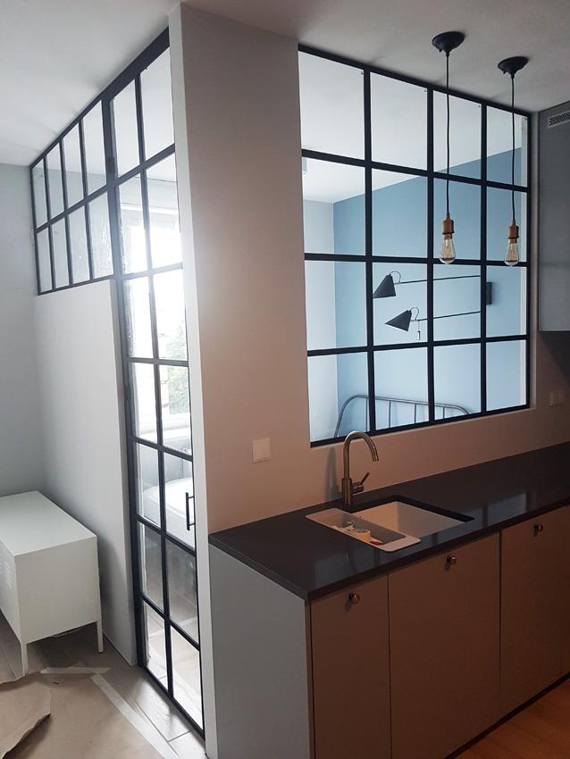 gdel - drzwi i okna metalowe