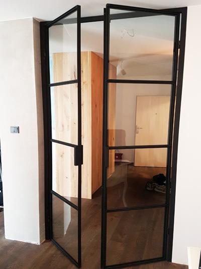 gdel- drzwi metalowe